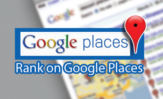 Rank on Google Places
